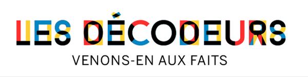 """Le Monde relance et propulse """"les décodeurs"""""""