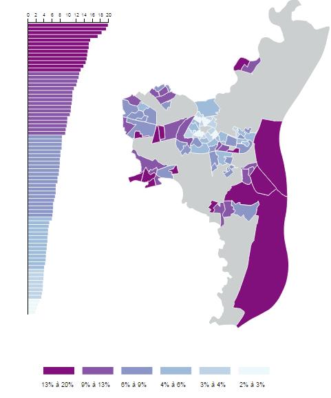 Cartographie : donnez de la classe à vos couleurs !