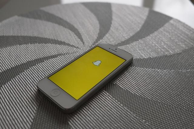 Comment raconter une histoire sur Snapchat