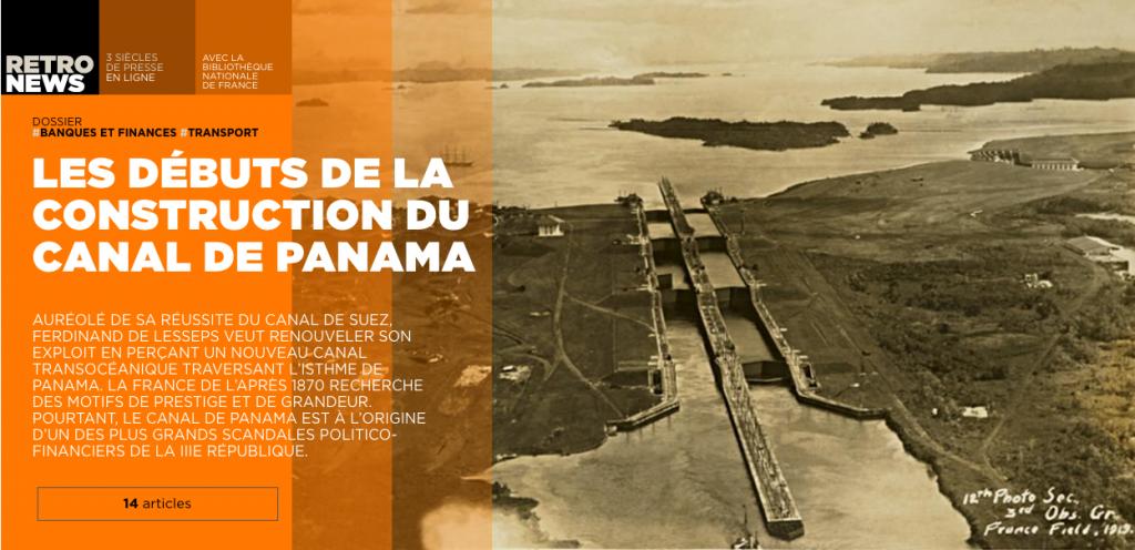 "Retronews.fr : la BNF a lancé ""l'INA de la presse écrite"""
