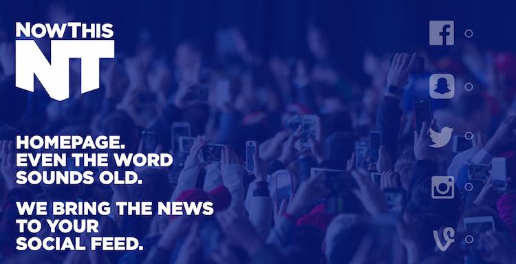 Ces médias qui renoncent à leur site web pour se développer sur les réseaux sociaux