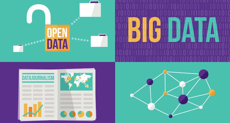 Apprendre le datajournalisme en suivant un MOOC