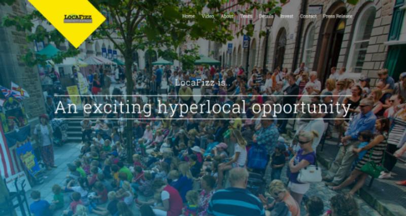 Townfizz : une plateforme pour les médias hyperlocaux lancée en Grande-Bretagne