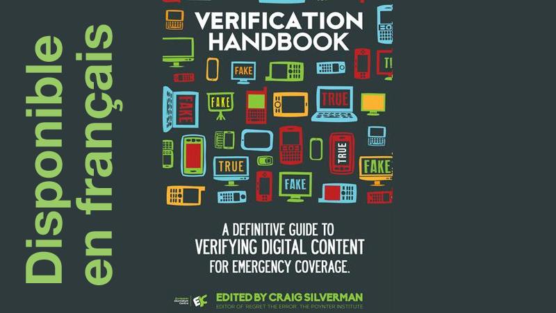"""Le """"Guide de vérification"""" vient d'être traduit en français. Il est gratuit et indispensable."""