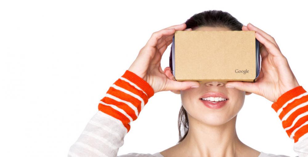 S'immerger dans l'actu avec la réalité virtuelle