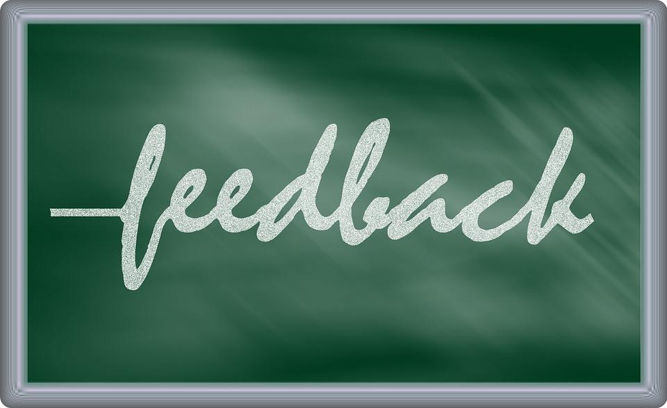 feedback-796143_960_720