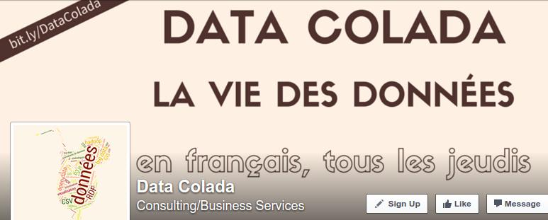 """Data Colada, une newsletter pour ceux qui veulent suivre """"la vie des données"""""""