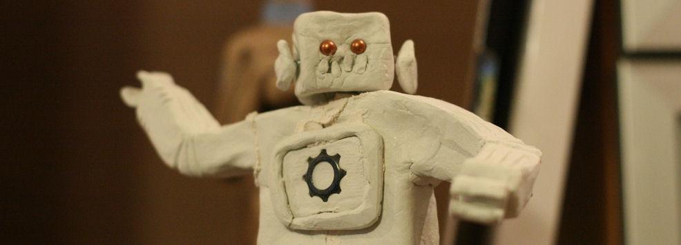 Les médias français s'essaient aux robots