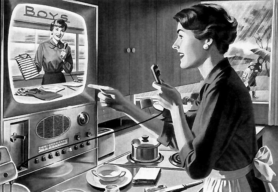 Dans 50 ans, des médias expérientiels ?