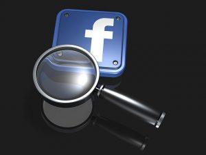 Facebook trouble