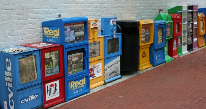 Les petits journaux restent optimistes quant à leur avenir